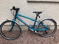 Children Isla Bike Beinn 20 L brand new. Bought 2016, never used. Kept in summerhouse , impeccable.