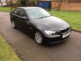 BMW 3 Series 2.0 320i SE 4dr, 6 MONTHS FREE WARRANTY, FULL SERVICE HISTORY