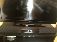 Phillips Sound Bar HTL2160 with woofer for spares and repair