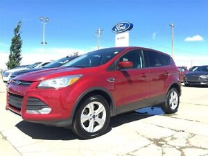 2013 Ford Escape SE Trailer Tow Package, SYNC, 2.0L Ecoboost