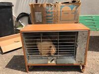 Brand new vintage paraffin heater