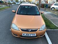 Sale or swap vauxhall corsa and vw golf 4 s