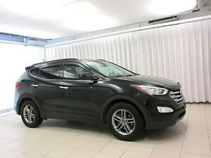 2013 Hyundai Santa Fe LOWEST PRICE AROUND! COME GET IT BEFORE IT