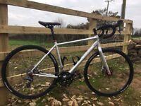 Trek CrossRip Comp Cyclocross Road Bike 2016 54cm frame