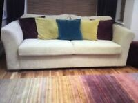 Lovely Large NEXT Sorrento Sofa