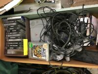 Playstation 1 and 2 stuff - Selling everything in the picture. £30