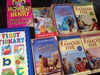 Story books for free