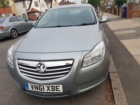 2012 auto vaxuhall insignia £4000 *negotiable*