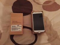 BRAND NEW - Samsung S4 (Never used) Unlocked