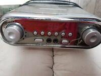 Easy karaoke machine