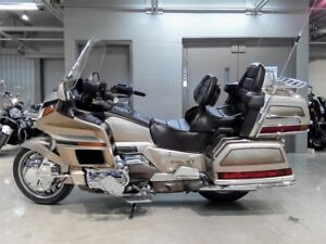 1988 Honda GL1500 Goldwing -