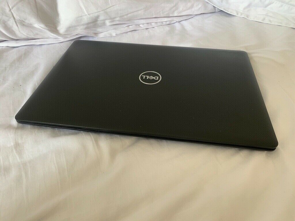ONLY FEW WEEKS OLD,LATEST MODEL DELL INSPIRON 15-3000 series laptop, i3 7th  generation processor, | in Stratford, London | Gumtree