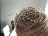 Swarovski head band