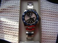 YACHT MASTER OYSTER PERPETUAL DATE MENS WATCH NEW.