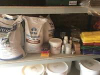 Bathbomb equipment