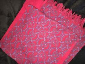 Viyella scarf