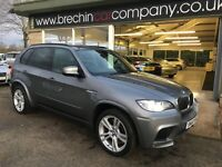 BMW X5 M TURBO AUTO 4.4 - RARE MODEL- FINANCE AVAILABLE