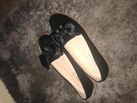 Brand new dolly shoes