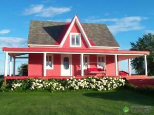 349 000$ - Maison 2 étages à vendre à Ste-Anne-De-Sorel