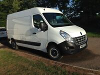 Renault Master MM35DCi 6Speed Manual REDUCED!
