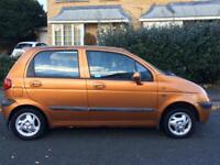 DAEWOO MATIZ SE 0.8L FOR SALE!!!!