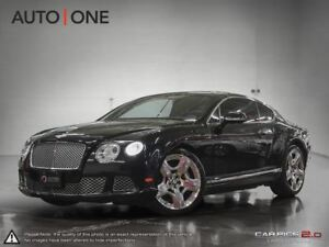 2012 Bentley Continental GT MULLINER | W12 |