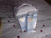 Real nappies