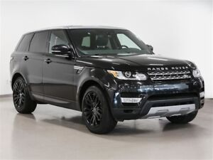 2014 Land Rover Range Rover Sport V6 HSE CERTIFIED 6years/160000
