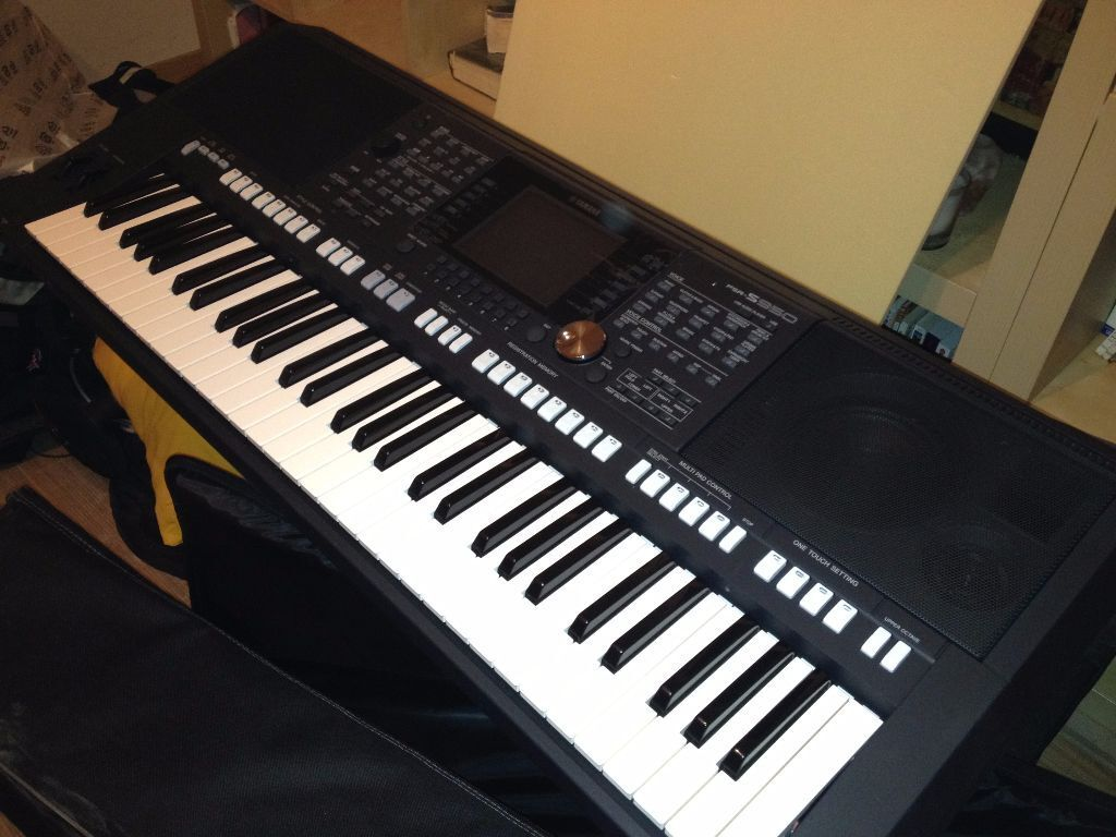 yamaha psr s950 850 in derby derbyshire gumtree