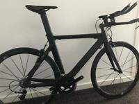 Planet X Stealth TT Bike Large