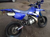 Yamaha dt 125 for sale