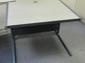 Office Desks - Two Matching Desks Available