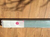 Brand new roman blinds w180cm d160cm