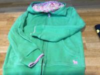 Mini Boden Hoody Aged 9-10 Good Condition