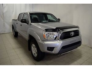 2015 Toyota Tacoma SR5, Double Cab, 4x4, Roues en Alliage, Camer