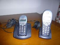 BT Diverse 5210 Phone with Additional Handset