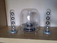 Harman Kardon SoundSticks Computer Speaker System