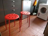 Retro Designer Kitchen Stools