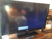Baird 42 inch TV
