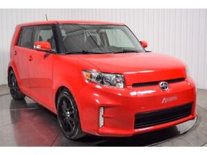 2013 Scion xB A/C MAGS