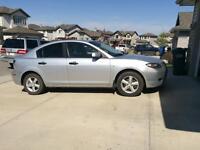 2009 Mazda 3 GX, 49,200km