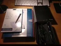 Livescribe Wifi Smart Pen 4gb and loads of extras