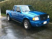 Great little truck for sale