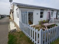 2 Bedroom Semi Detached Holiday home for sale at South Shore Holiday Village near Bridlington (1367)