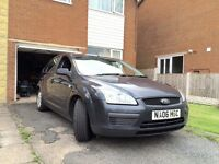 2006 FORD FOCUS LXT1.6 petrol LPG GAS cheap to run,half price motoring