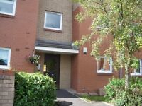 Two Bed Flat to let in Bellshill