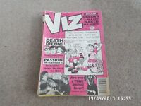 Viz Comics early editions 35, 38, 45 to 48, 51, 54, 56 and 58