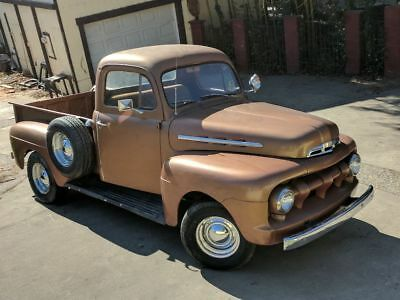 1951 Ford Other  Ford F1 400 Automatic shop truck