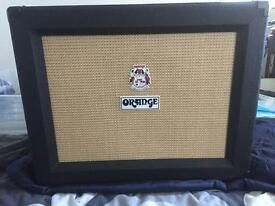 Orange CR 60 guitar amp