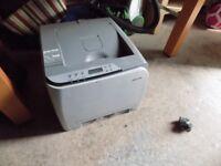 Ricoh SPC240dn A4 Colour Laser Printer